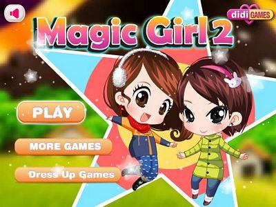 魔法少女2