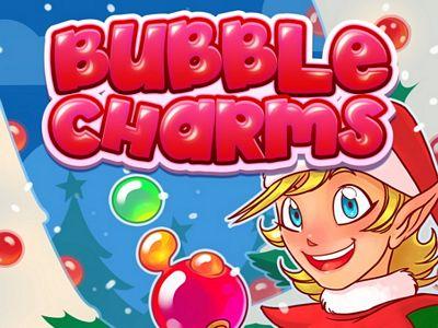 聖誕泡泡球