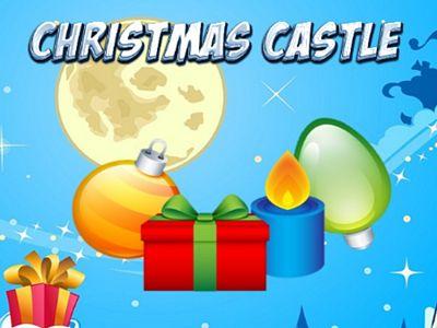 聖誕城堡消消樂