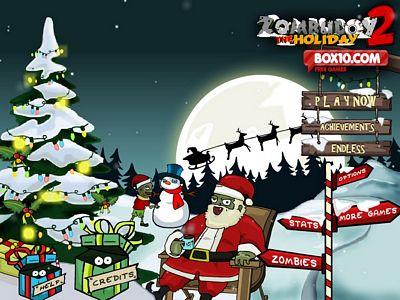殭屍聖誕夜2:修改版