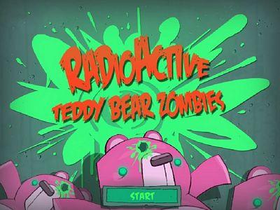 獵殺泰迪熊