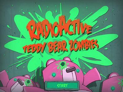 獵殺泰迪熊:修改版