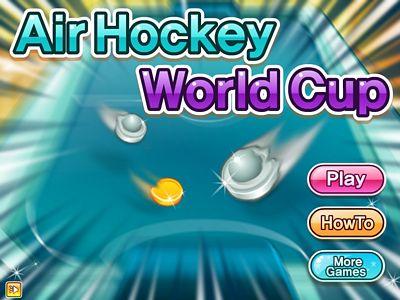 世界盃氣墊球