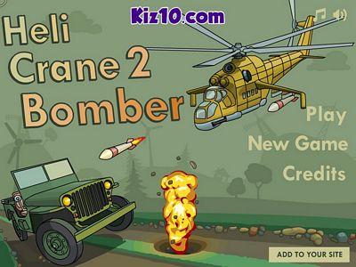 特戰直昇機2:修改版