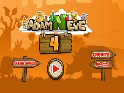 亞當與夏娃4
