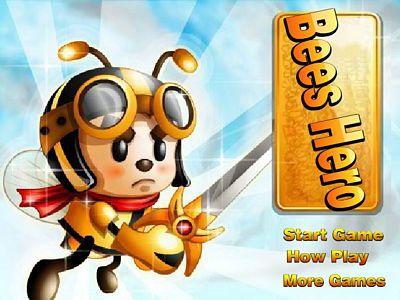 蜜蜂英雄:修改版