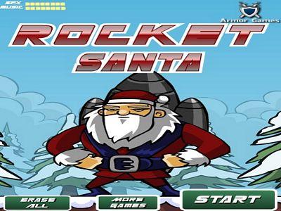 火箭聖誕老人:修改版