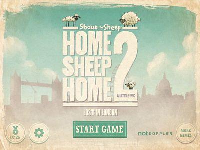 綿羊歷險記2:修改版