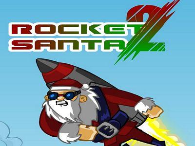 火箭聖誕老人2:修改版