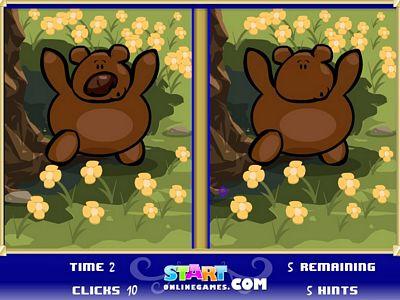 泰迪熊來找碴