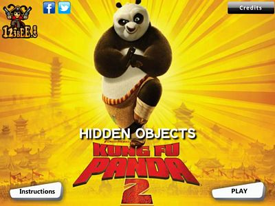 功夫熊貓來找碴2