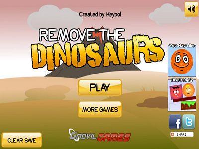 恐龍也瘋狂