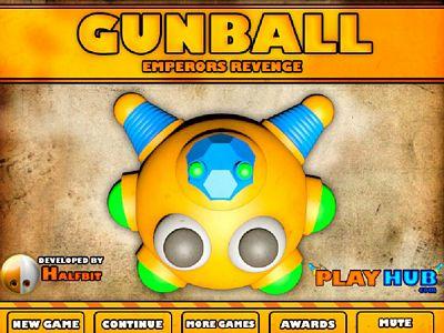 格鬥小球2:無敵版