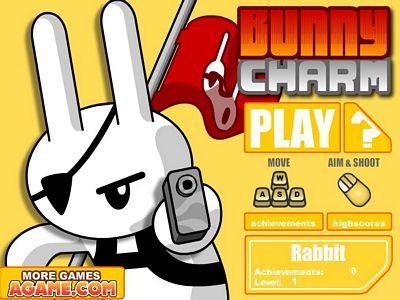 兔子邦尼:修改版