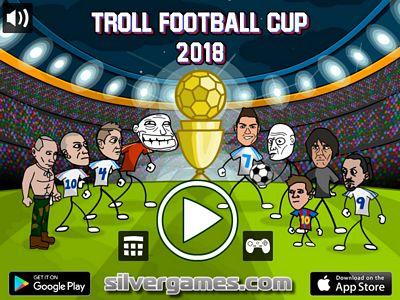 坑爹遊戲:足球篇