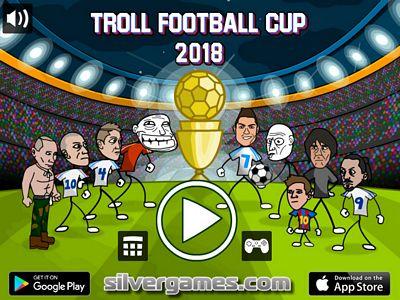 坑爹遊戲:足球篇關卡全開
