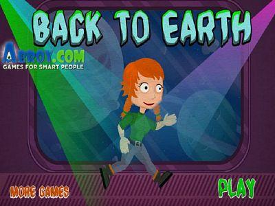 重返地球:跳關版