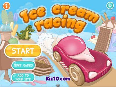 甜品飛車:修改版