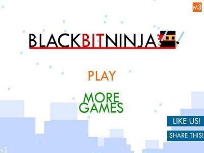 黑方塊忍者:修改版