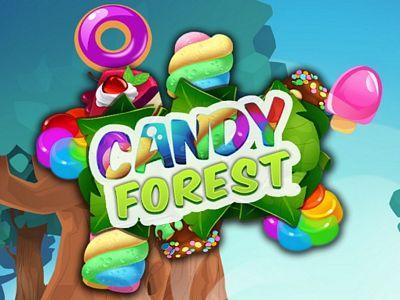 糖果森林消消樂