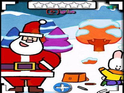 聖誕鈴鐺來找碴