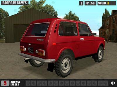 Lada汽車找輪胎