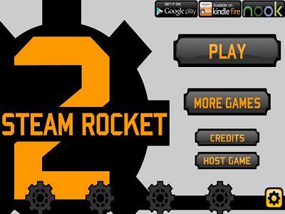 蒸汽火箭2:修改版