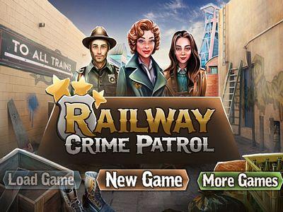 鐵路警察來找碴