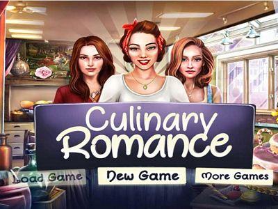 浪漫料理來找碴