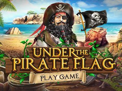 海盜旗來找碴