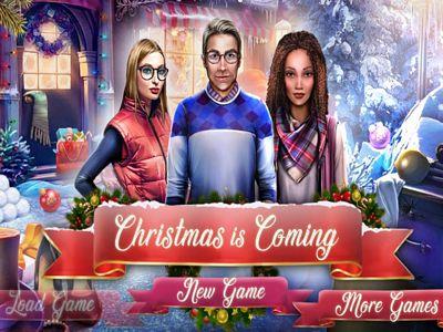 歡樂過聖誕來找碴