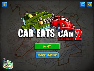 大車吃小車2:金錢無限