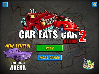 大車吃小車2:加強版