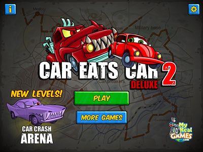 大車吃小車2:加強修改版