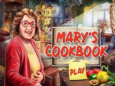 瑪麗食譜來找碴