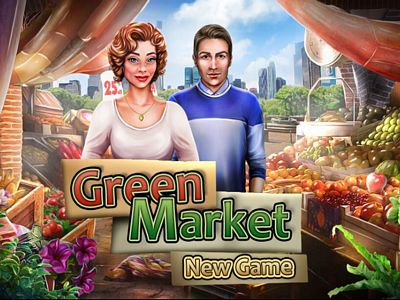 綠色市場來找碴