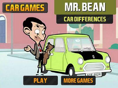 豆豆先生找不同2