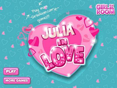 戀愛中的朱麗葉