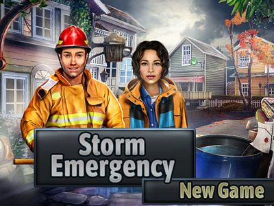 緊急風暴來找碴