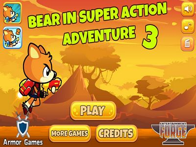 特務小熊3