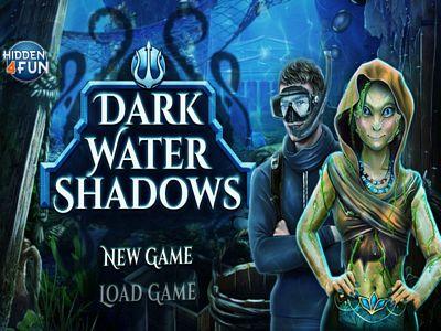 深海暗影來找碴