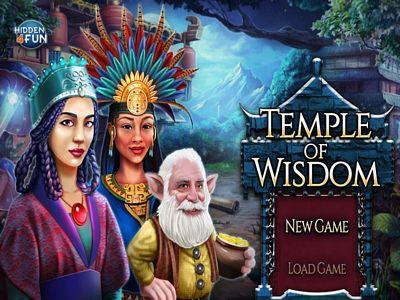 智慧寺廟來找碴