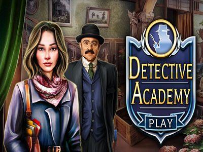 偵探學院來找碴