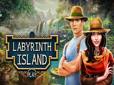 迷宮島來找碴
