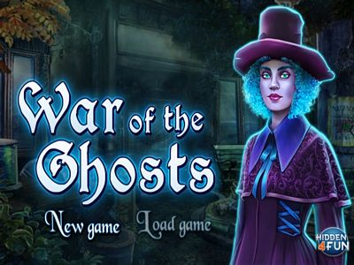 幽靈之戰來找碴