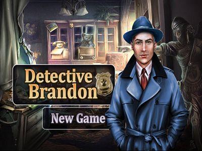 偵探布蘭登來找碴