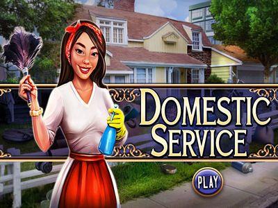 家政服務來找碴