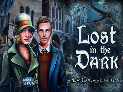 迷失在黑暗中來找碴