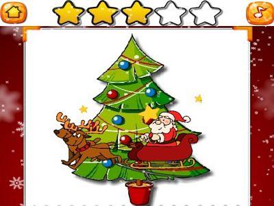 聖誕樹來找碴