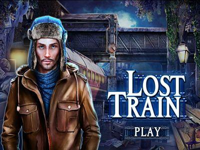 失蹤的火車來找碴